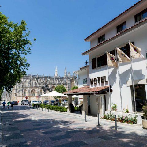 150456 fachada do hotel