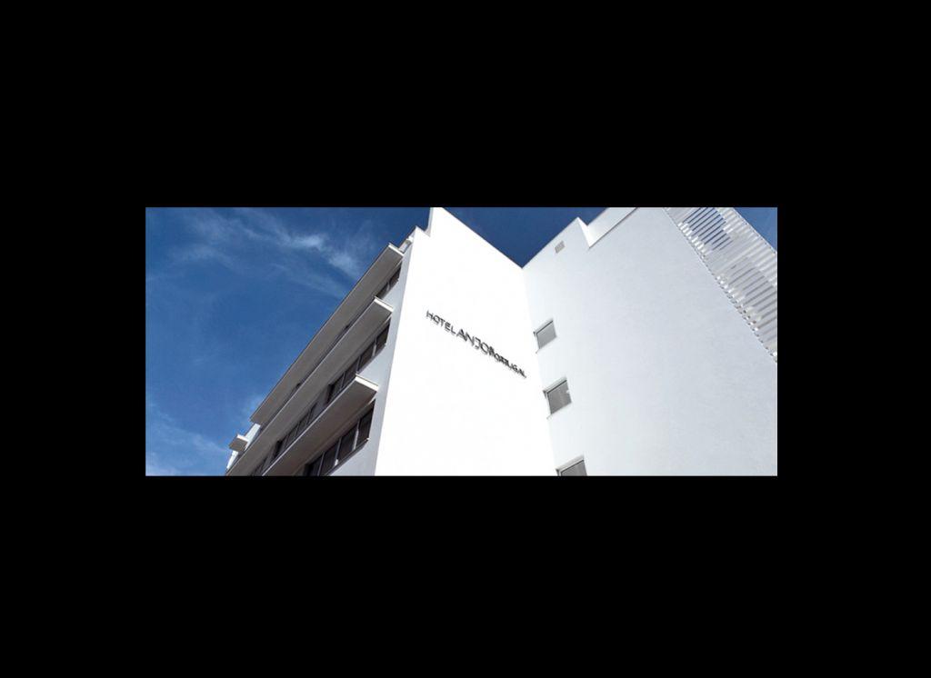 hotel anjo de portugal 1