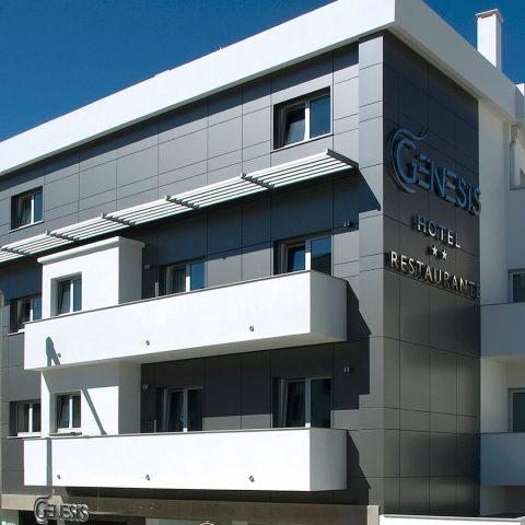 hotel genesis 7
