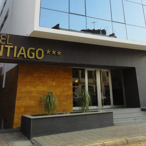 hotel santiago 1