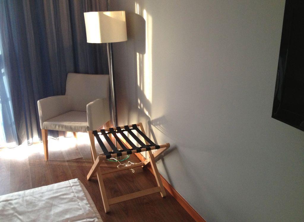 hotel santiago 5