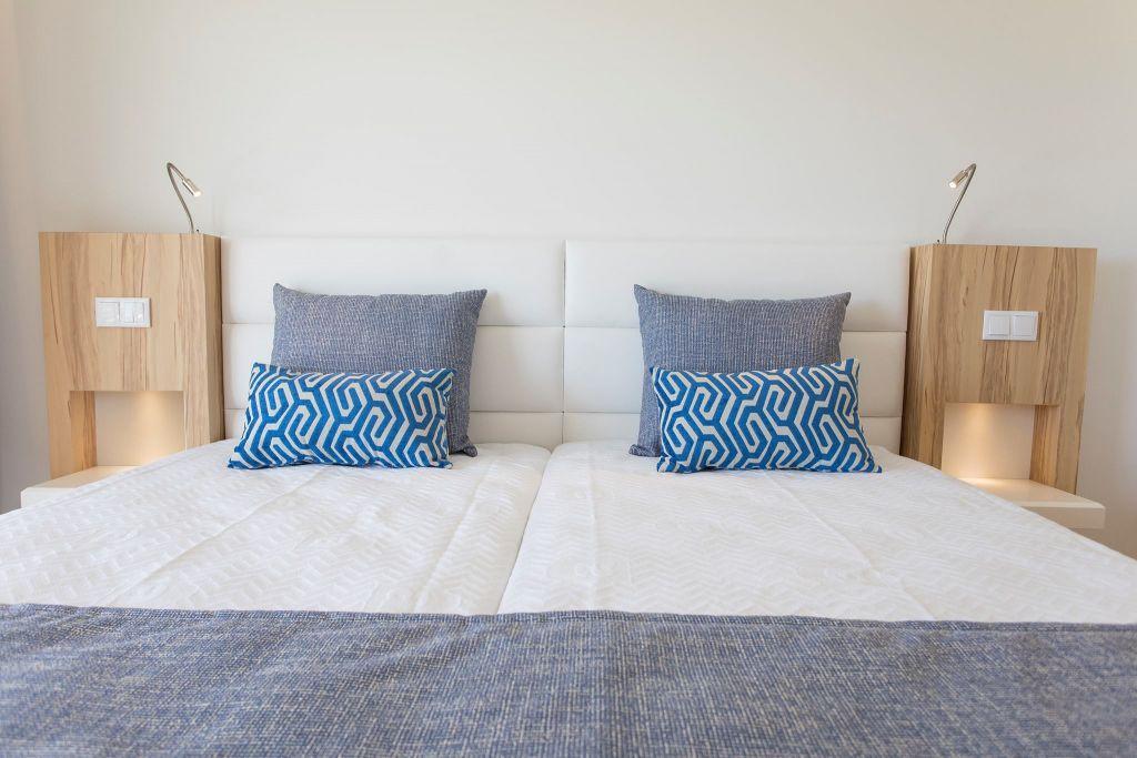 quarto camas