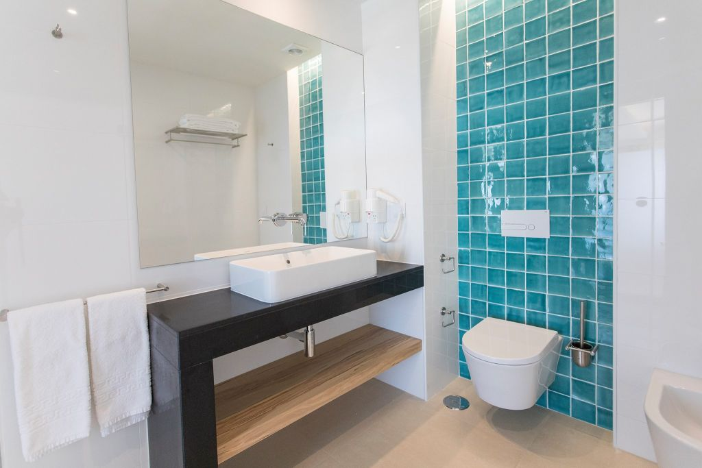 wc sanita